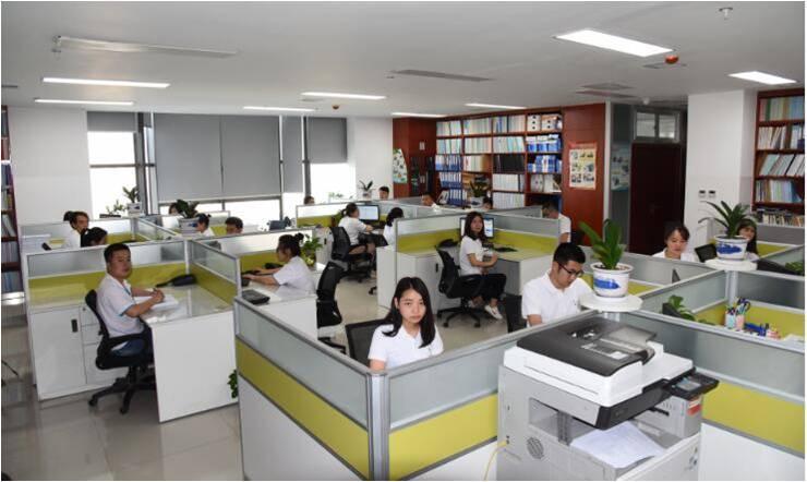 员工办公室1