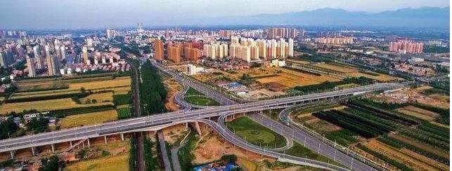 陕西(杨凌)农产品加工贸易示范园加速器一期建设项目