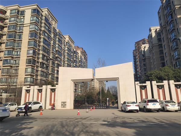陕西师范大学长安校区二期23、26号住宅楼工程-工程审计