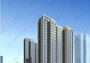冯家滩村城改项目安置区建设工程施工总承包