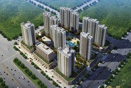 西安洺悦府项目前期物业管理服务