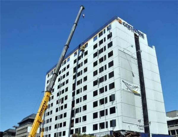 西安大华纱厂棚户区生活区改造项目房屋征收拆除工程