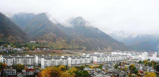 丹凤县2017年建档立卡贫困村基础设施建设项目