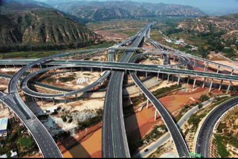 陕西省绥德至延川高速公路三线改迁项目预算审核