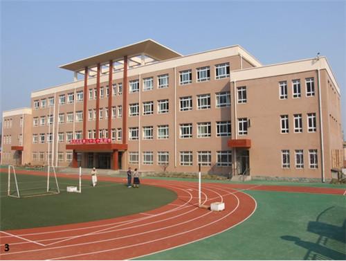 大荔县洛滨小学项目