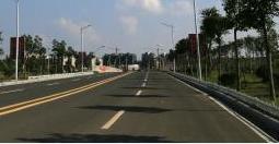 泾河新城泾河大道(正阳大道-崇文环路)等道路市政工程施工最高限价审核