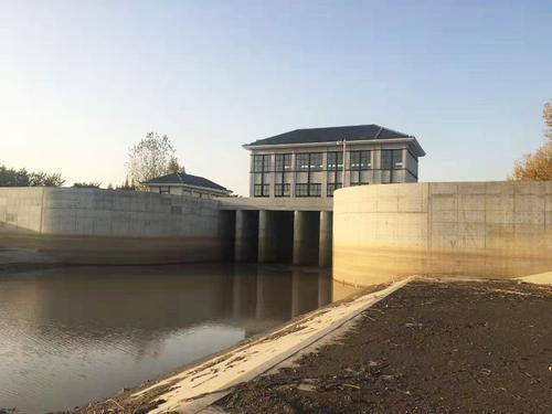 阿房路南延伸(阿房二路—昆明路)相关路段DN600给水管道改迁工程