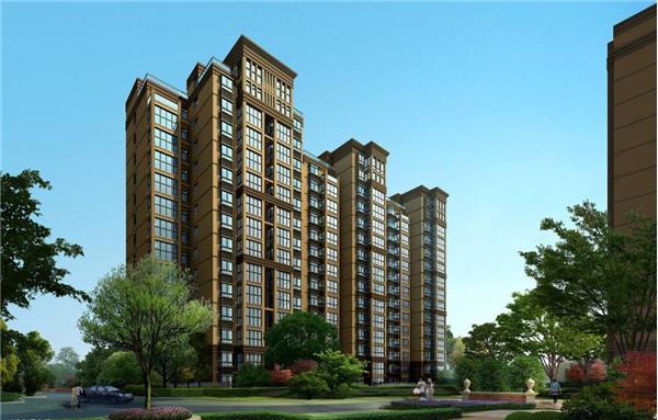 马泉新家园23#楼及地下车库建设工程