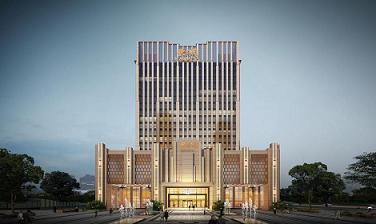 吕梁国投君澜酒店建设项目工程监理