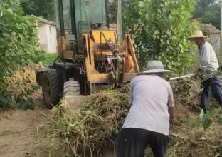 惠州监狱潲水垃圾清运服务采购项目成交公告