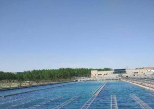 大名县南水北调第二水厂项目