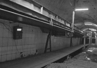 神木县隆德矿业有限责任公司隆德煤矿1-1煤供电系统外委服务
