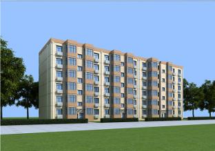 北京卫戎区机关公寓区综合整治工程监理项目