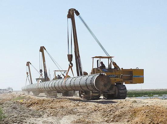 陕西延长石油榆林可可盖煤业有限公司进场道路下穿精神铁路立交工程