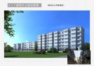 2020年灞桥区纺织城片区老旧小区改造项目监理一标段