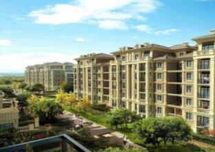 长怡新村住宅小区二期项目