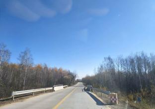 饶抚公路至北岗村公路工程建设项目
