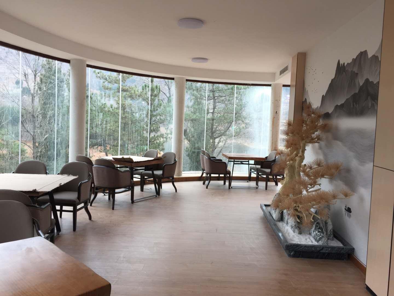 麟游县怡心谷康养度假区(一期)酒店项目暂估价最高限价审核
