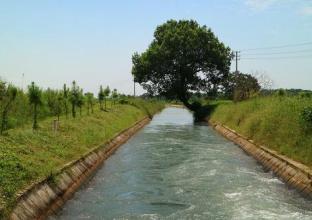 琼海市2020年度南塘总干渠节水改造配套工程勘察设计施工总承包(EPC)