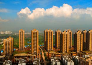 上庄公租房项目提升改造工程(一期)