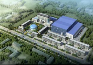 富县现代苹果科技产业园区建设项目EPC监理