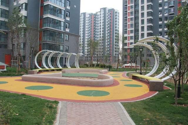 延川县延水关镇王家河移民搬迁安置小区配套基础设施建设项目
