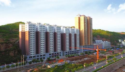延川县延水关镇王家河村移民搬迁建设项目室外附属工程