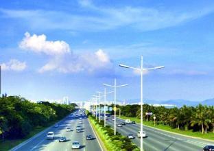 榆林高新区榆横工业园区2013年度市政道路及官网工程N5标段