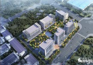 赣州经济技术开发区洋田科技园项目监理