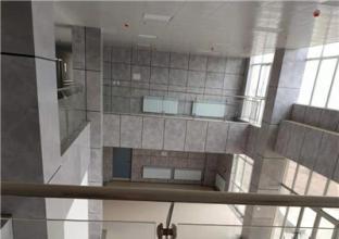 富平县残疾人康复中心建设项目一期(综合服务及儿童康复楼)