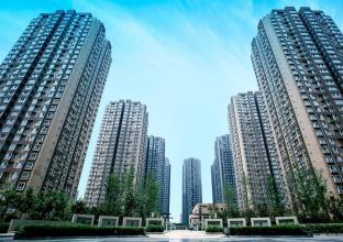 上庄公租房项目提升改造工程(二期)项目项目