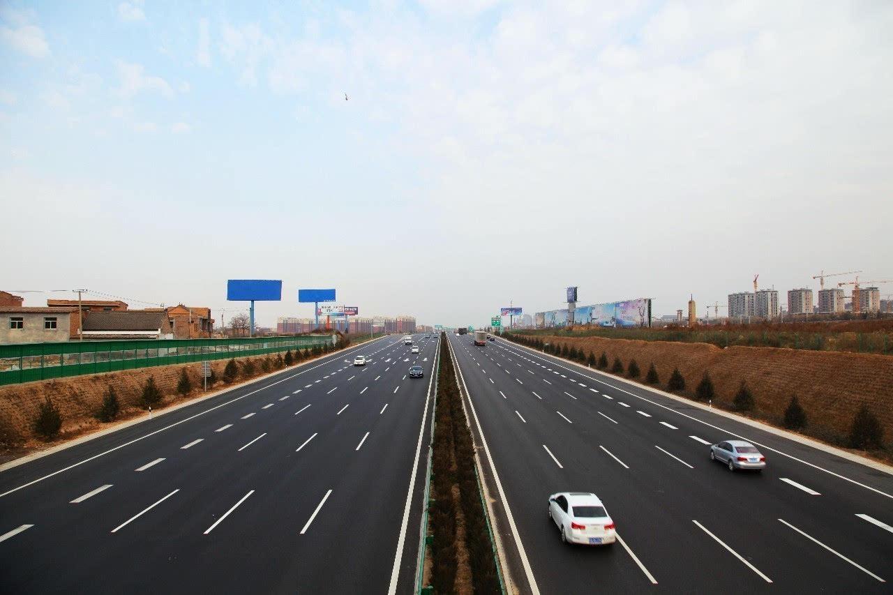 西安市临潼区秦汉大道(108 国道以西)道路施工项目D1标、D2标