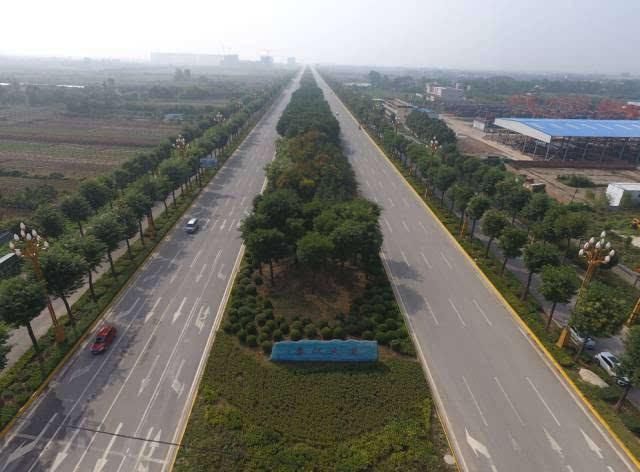 西安市临潼区秦汉大道(108 国道以西)道路施工项目C1标、C2标