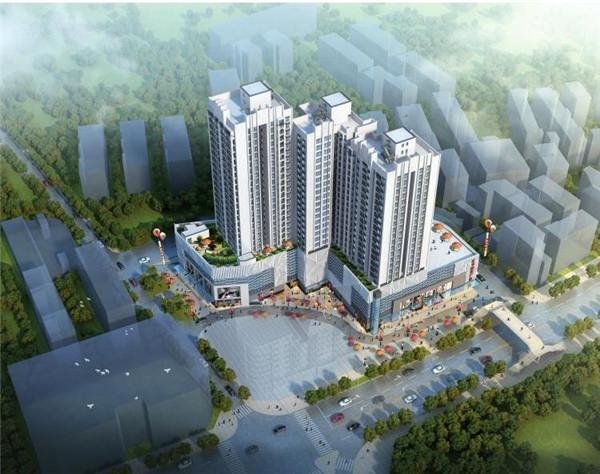 延川县阳尚沟区域张家湾片区棚户区改造安置房建设项目