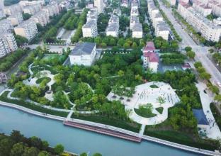 榆林市榆阳区沙河路街道办事处社区服务及邻里中心建设项目